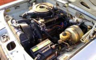 Хороший карбюратор на газ 3110 402 двигатель