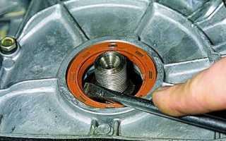 Что может быть если капает масло из двигателя