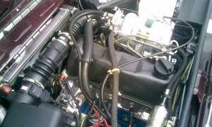 Что сделать чтобы двигатель ваз 2107 работал тихо