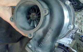 Будет ли работать двигатель без турбины дизельного двигателя