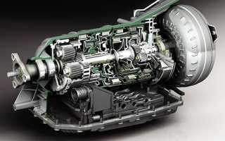 Тойота Камри замена масляного фильтра