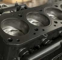 Все детали двигателя и для чего они нужны