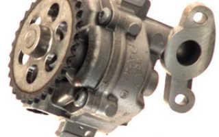 Устройство и принцип работы смазочной системы двигателя