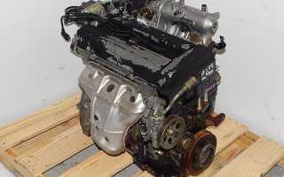 Хонда срв 1998 двигатель в20в расход масла