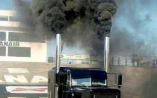 Что будет с дизельным двигателем от плохого топлива