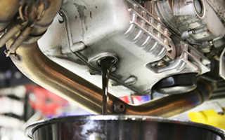 Через сколько тысяч менять масло в двигателе ланос