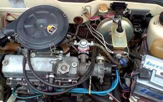 Ваз 2109 при включении фар двигатель троит