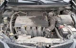 Что залить в бак автомобиля чтобы испортить двигатель