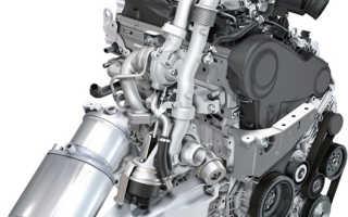 Через сколько менять масло в дизельном двигателе фольксваген