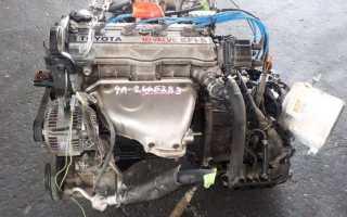 Что такое двигатель 4 а на тойоте карина