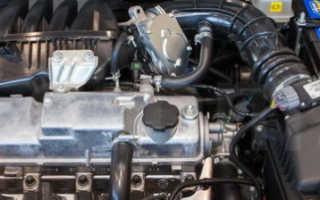Что за двигатель на ларгусе 102 л с