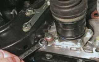 Через сколько меняют масло в двигателе шевроле ланос