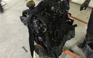 Что нужно чтобы поменять двигатель на более мощный