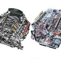 В чем разница между дизелем и бензиновым двигателем