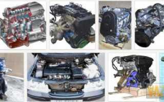 Ваз 2114 с двигателем от приоры технические характеристики
