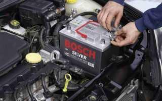 Будет ли работать двигатель со снятыми клеммами аккумулятора