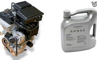 Через сколько моточасов нужно менять масло в двигателе