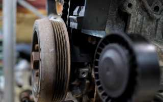 Что такое радиатор двигателя для форд фокус 2