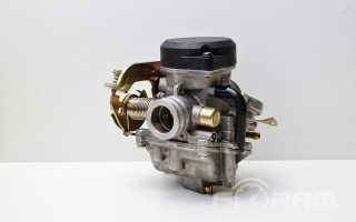 Двигатель 402 хлопки в карбюратор из за чего