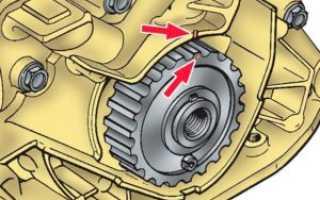 Что делать если не выставил метки на двигателе