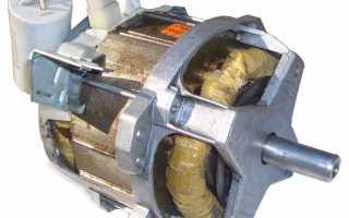Асинхронный двигатель с короткозамкнутым ротором схема замещения