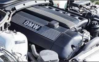 Бмв до 2000 года какие двигатели самые норм