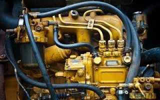 Все о дизельных двигателях и какой производитель лучше