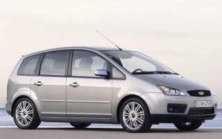 Форд фокус с макс неисправность системы двигателя