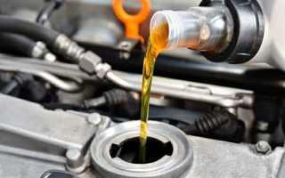 Что лучше залить в двигатель минералку или синтетику