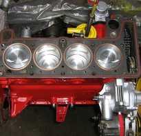 Что можно сделать с двигателем ваз 2107 инжектор