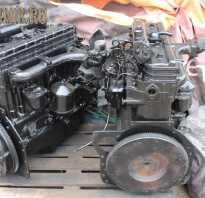 В какую сторону крутится двигатель д 240