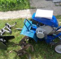 Что можно сделать с двигателем от мотоблока крот