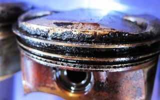 Что такое раскоксовка двигателя и как она действует