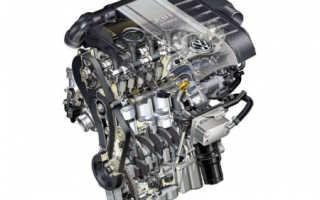 Фольксваген гольф 5 что такое fsi двигатель