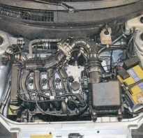 Как установить двигатель от нивы в жигули