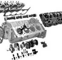 Во сколько обойдется капитальный ремонт двигателя если сам